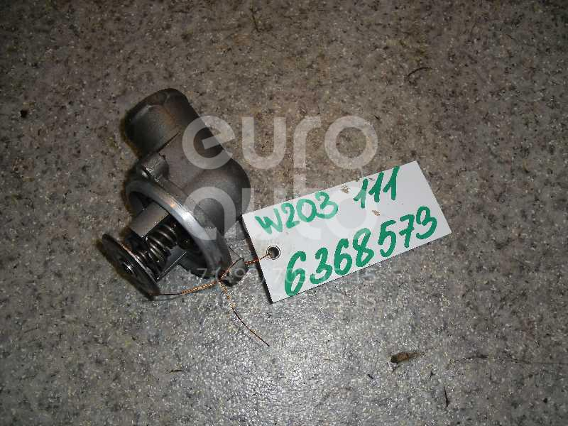 Крышка термостата для Mercedes Benz W203 2000-2006 - Фото №1