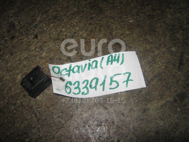 Кнопка стеклоподъемника для Skoda Octavia (A4 1U-) 2000-2011;Octavia 1997-2000 - Фото №1