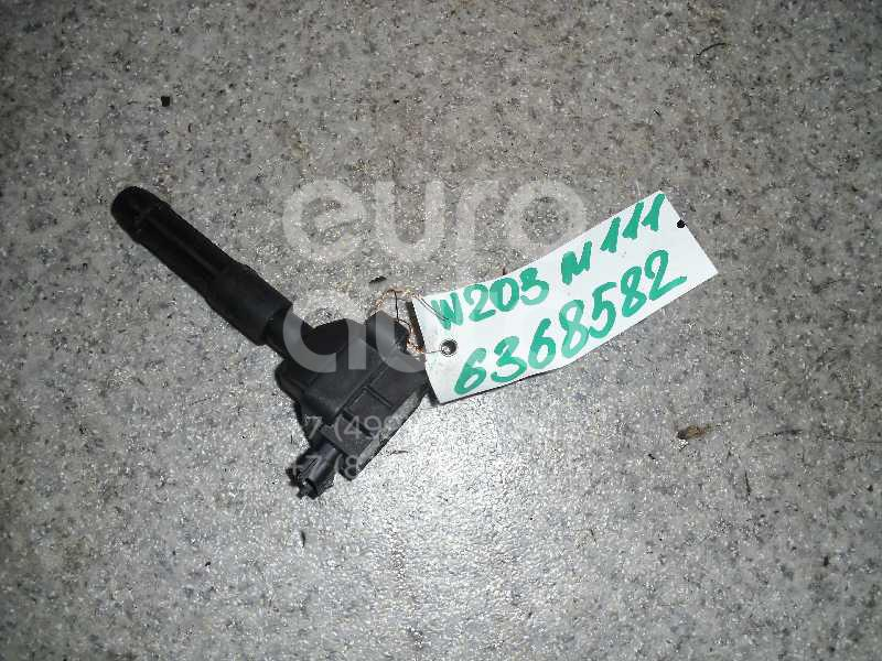 Катушка зажигания для Mercedes Benz W203 2000-2006;W210 E-Klasse 1995-2000;C208 CLK coupe 1997-2002;R170 SLK 1996-2004;W210 E-Klasse 2000-2002 - Фото №1