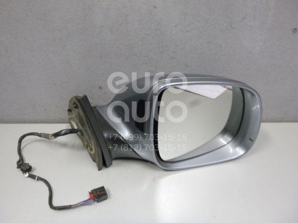 Зеркало правое электрическое для AUDI Q7 [4L] 2005-2015 - Фото №1