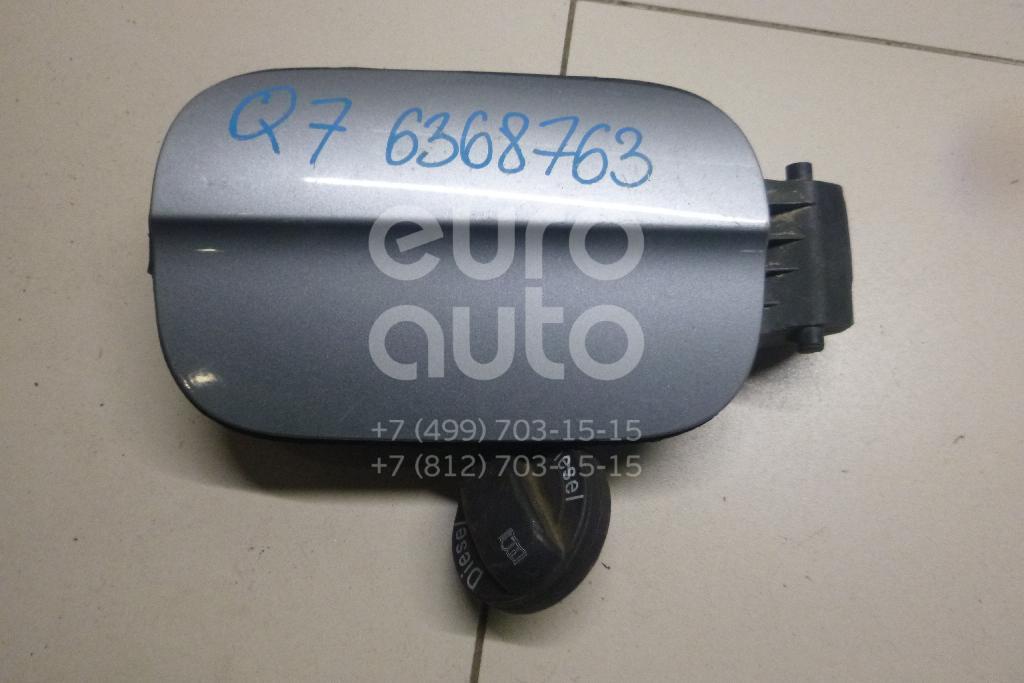 Лючок бензобака для AUDI Q7 [4L] 2005-2015 - Фото №1