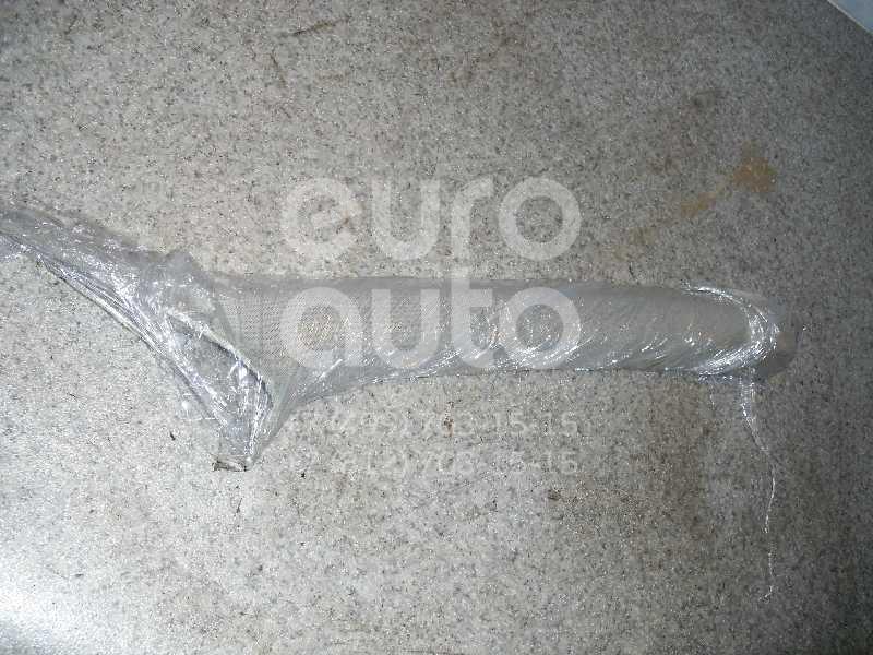 Обшивка стойки для AUDI Q7 [4L] 2005-2015 - Фото №1