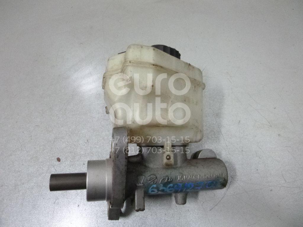 Цилиндр тормозной главный для AUDI Q7 [4L] 2005-2015 - Фото №1