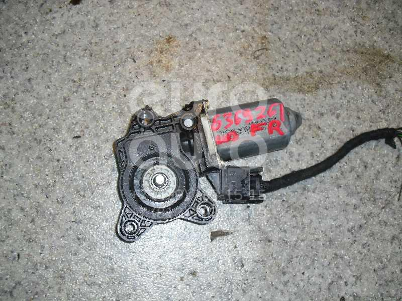 Моторчик стеклоподъемника для Mercedes Benz W203 2000-2006;W220 1998-2005;W215 coupe 1999-2006;VANEO W414 2001-2006 - Фото №1
