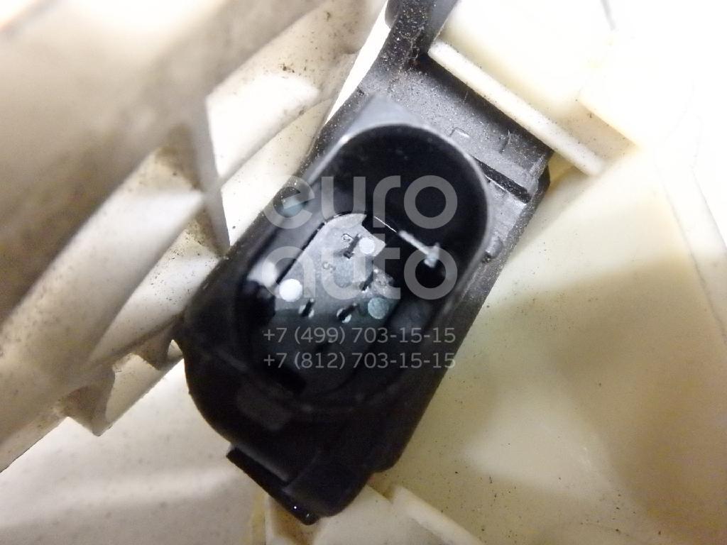 Моторчик заслонки отопителя для Audi,VW A4 [B5] 1994-2001;Passat [B5] 1996-2000;Passat [B5] 2000-2005 - Фото №1