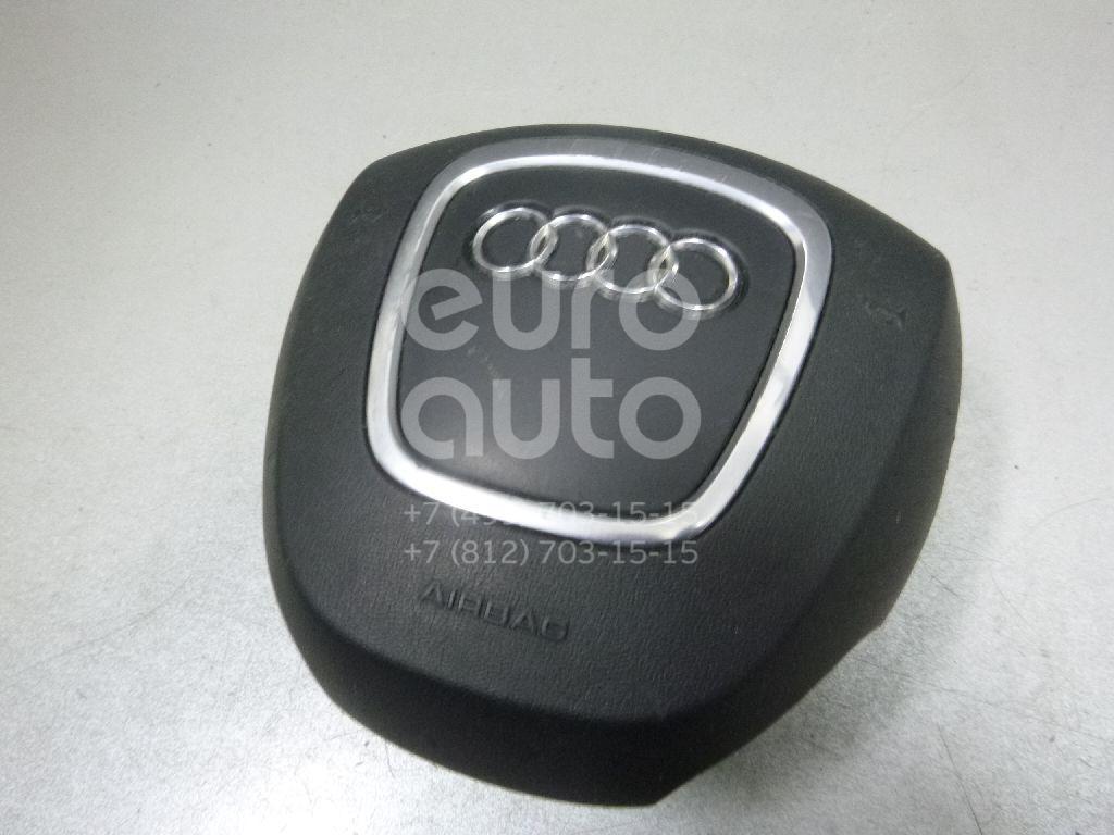 Подушка безопасности в рулевое колесо для AUDI Q7 [4L] 2005-2015 - Фото №1