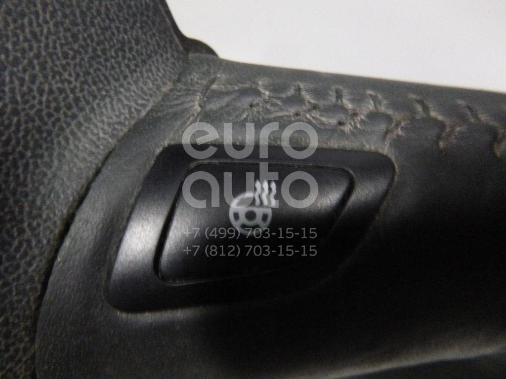 Рулевое колесо для AIR BAG (без AIR BAG) для AUDI Q7 [4L] 2005-2015 - Фото №1
