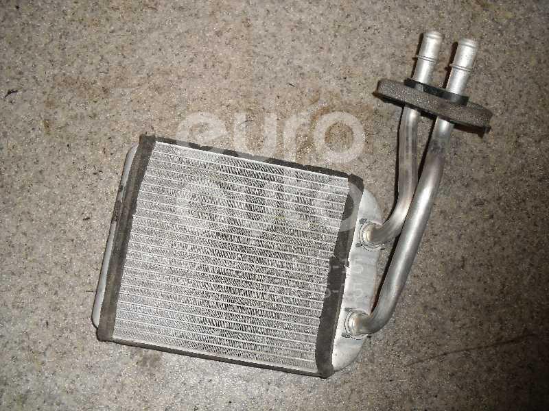 Радиатор отопителя для Porsche Q7 [4L] 2005-2015;Touareg 2002-2010;Cayenne 2003-2010 - Фото №1