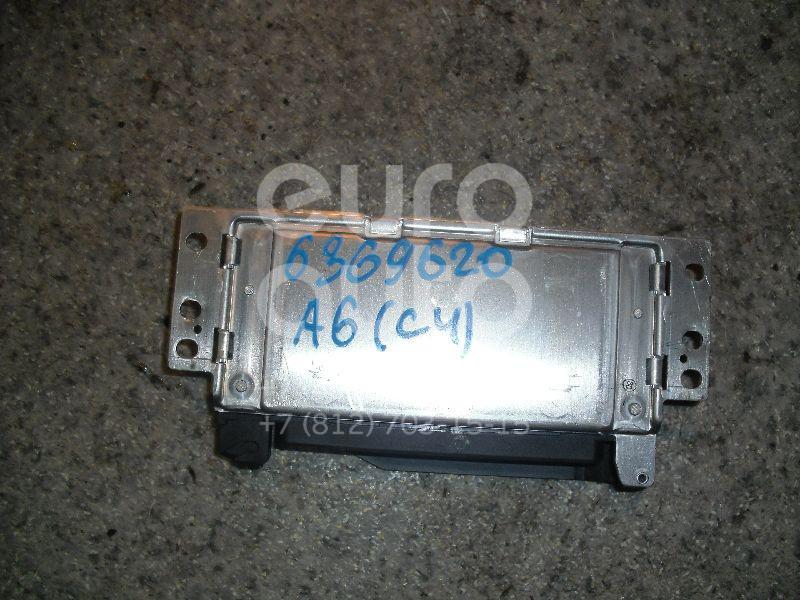 Блок управления ABS для Audi A6 [C4] 1994-1997;A4 [B5] 1994-2001 - Фото №1