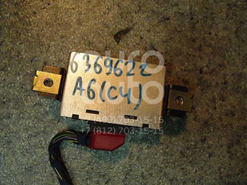 Блок электронный для Audi A6 [C4] 1994-1997 - Фото №1