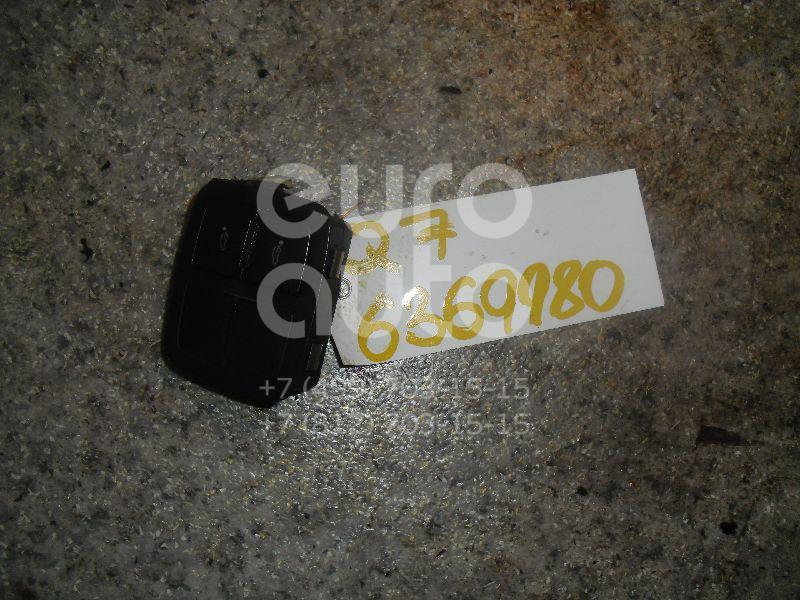 Кнопка многофункциональная для AUDI Q7 [4L] 2005-2015 - Фото №1