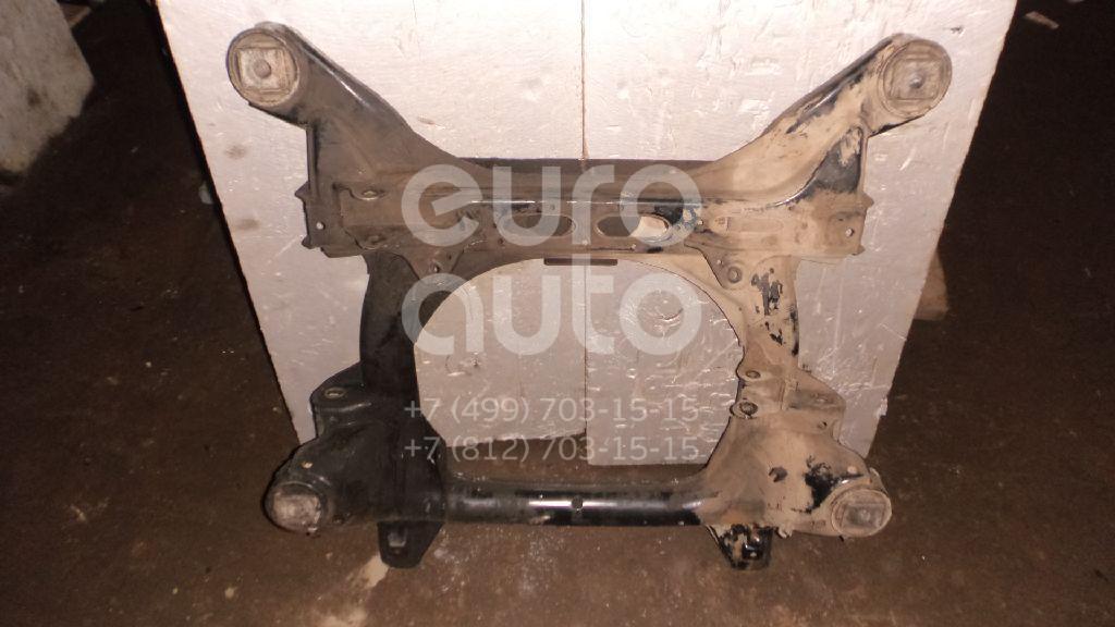 Балка подмоторная для VW Q7 [4L] 2005-2015;Touareg 2002-2010 - Фото №1