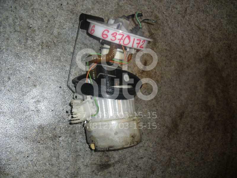 Насос топливный электрический для Mazda Mazda 3 (BK) 2002-2009 - Фото №1