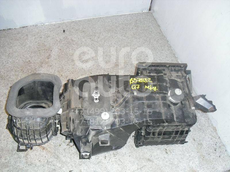 Корпус отопителя для Audi Q7 [4L] 2005-2015 - Фото №1