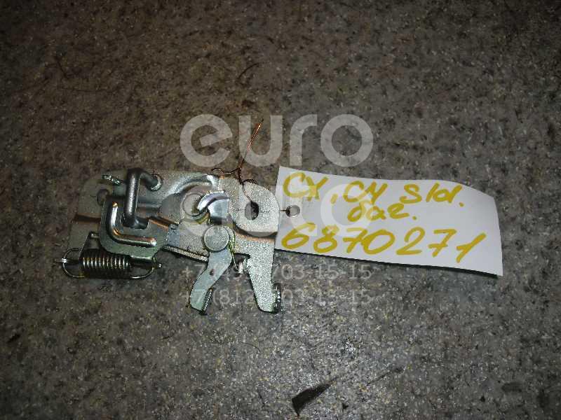 Ответная часть замка багажника для Mitsubishi Lancer (CX,CY) 2007> - Фото №1