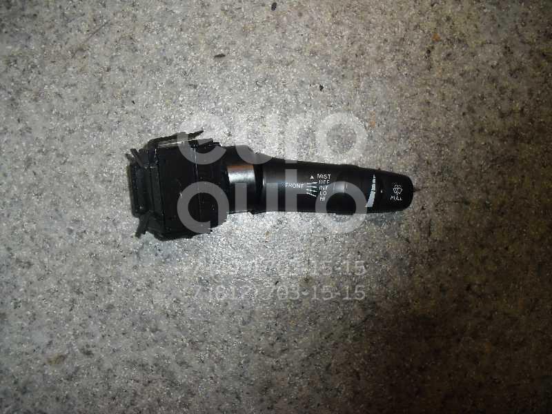 Переключатель стеклоочистителей для Mitsubishi Lancer (CX,CY) 2007>;L200 (KB) 2006> - Фото №1