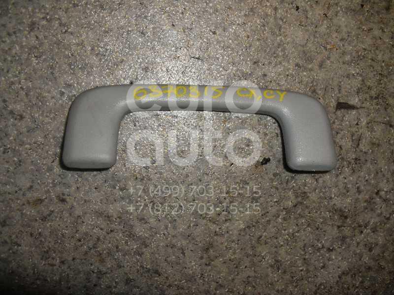 Ручка внутренняя потолочная для Mitsubishi Lancer (CX,CY) 2007> - Фото №1