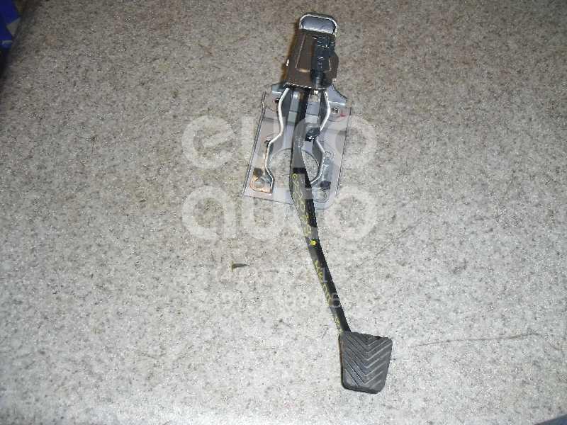 Педаль тормоза для Mitsubishi Lancer (CX,CY) 2007>;Outlander XL (CW) 2006-2012 - Фото №1