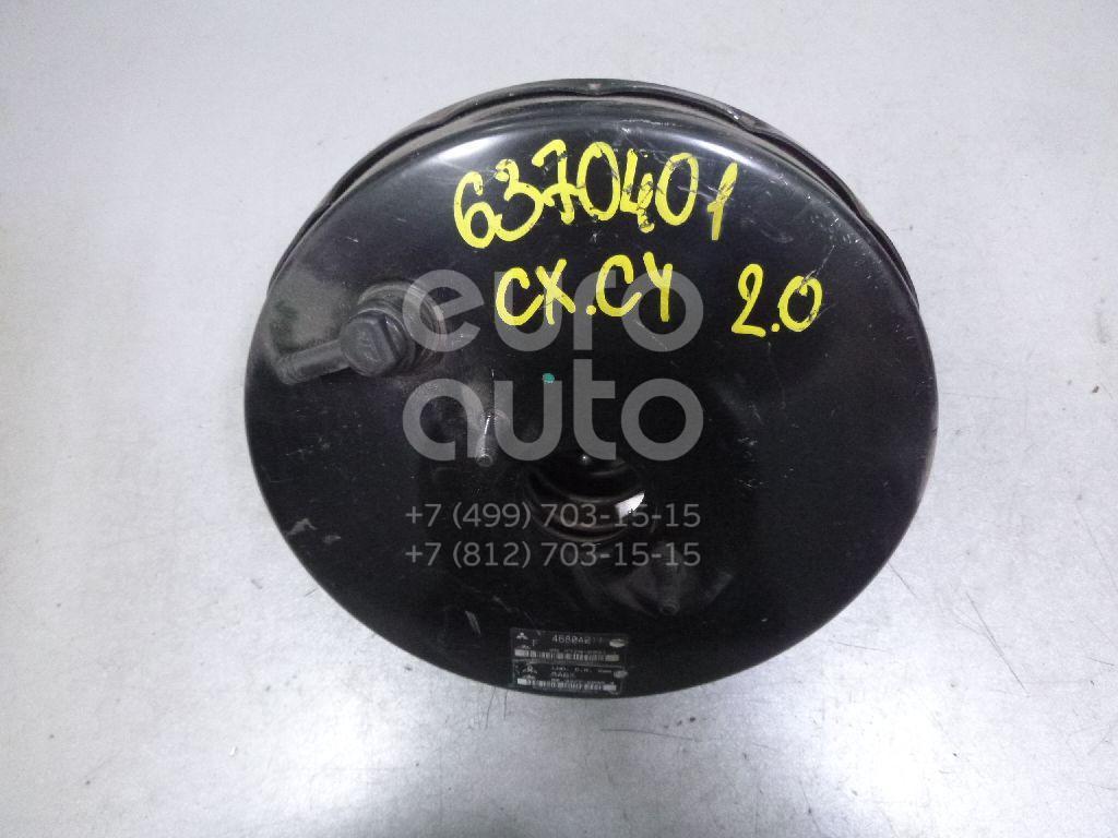 Усилитель тормозов вакуумный для Mitsubishi Lancer (CX,CY) 2007> - Фото №1