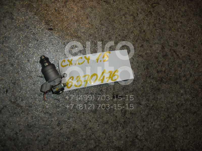Форсунка инжекторная электрическая для Mitsubishi Lancer (CX,CY) 2007>;Colt (Z3) 2004-2012 - Фото №1