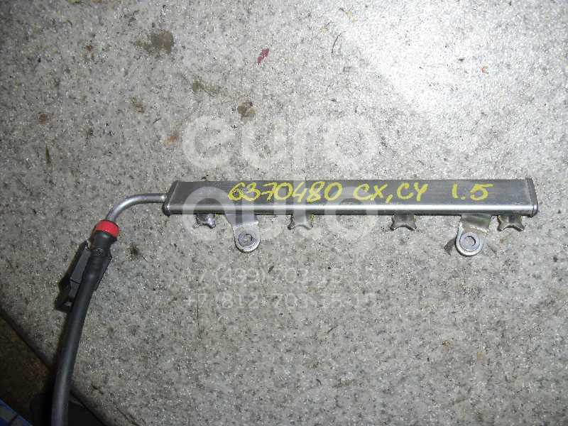 Рейка топливная (рампа) для Mitsubishi Lancer (CX,CY) 2007>;Colt (Z3) 2003-2012 - Фото №1
