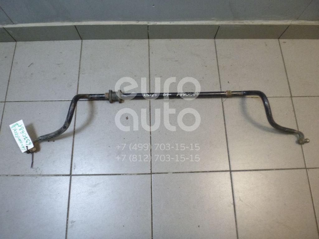 Стабилизатор передний для Mitsubishi Lancer (CX,CY) 2007> - Фото №1