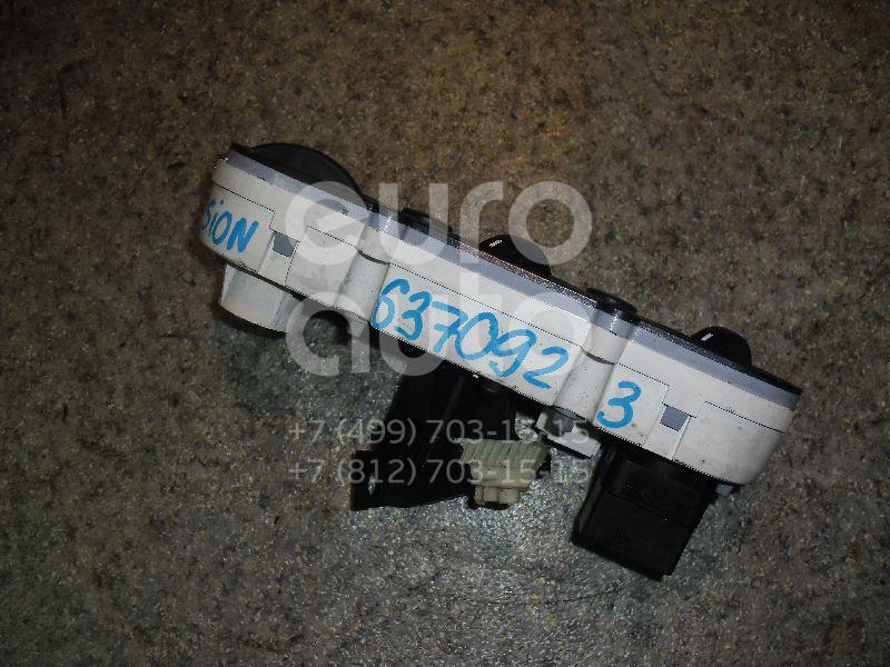 Блок управления отопителем для Ford Fusion 2002>;Fiesta 2001-2007 - Фото №1