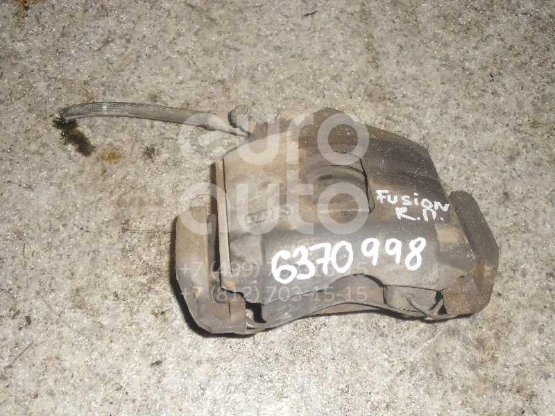 Суппорт передний правый для Ford Fusion 2002-2012;Fiesta 2001-2008 - Фото №1