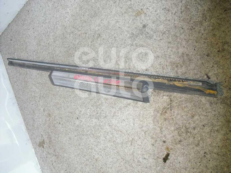 Купить Накладка порога (внутренняя) Mercedes Benz W220 1998-2005; (2206804335)