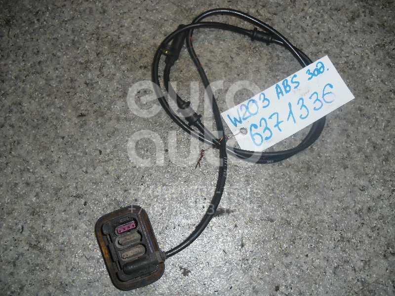 Датчик ABS задний для Mercedes Benz W203 2000-2006 - Фото №1