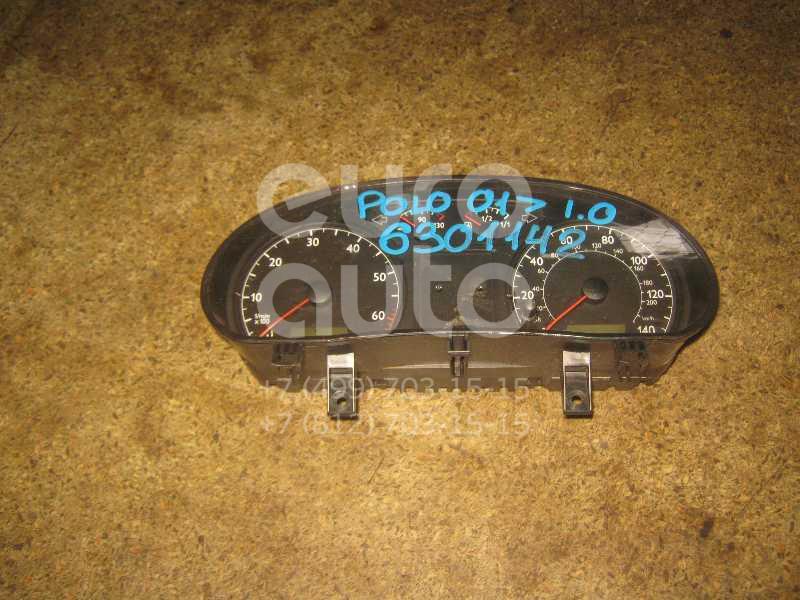 Панель приборов для VW Polo 2001-2009 - Фото №1