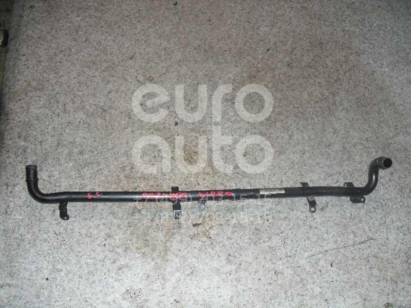 Трубка охлажд. жидкости металлическая для Mercedes Benz W220 1998-2005 - Фото №1