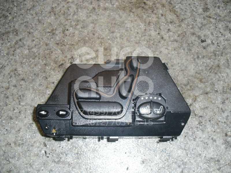 Переключатель регулировки сиденья для Mercedes Benz W220 1998-2005 - Фото №1