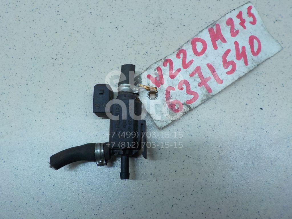 Клапан электромагнитный для Mercedes Benz W220 1998-2005 - Фото №1