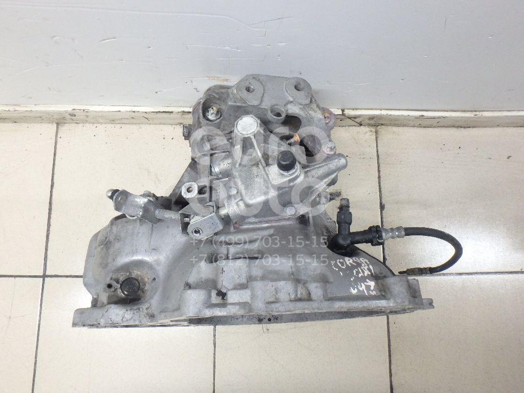 МКПП (механическая коробка переключения передач) для Opel Corsa D 2006> - Фото №1