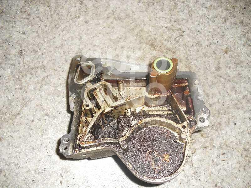 Клапан рециркуляции выхлопных газов для Mercedes Benz W220 1998-2005 - Фото №1