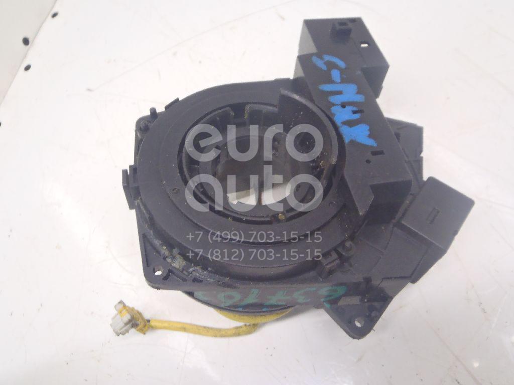 Механизм подрулевой для SRS (ленточный) для Ford C-MAX 2003-2010 - Фото №1