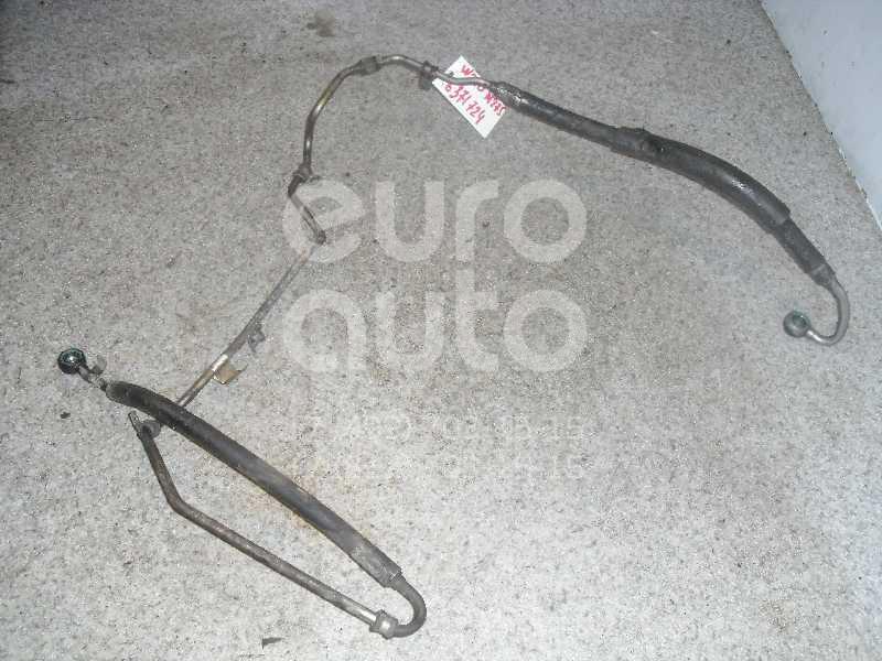 Трубка гидроусилителя для Mercedes Benz W220 1998-2005;W215 coupe 1999-2006 - Фото №1