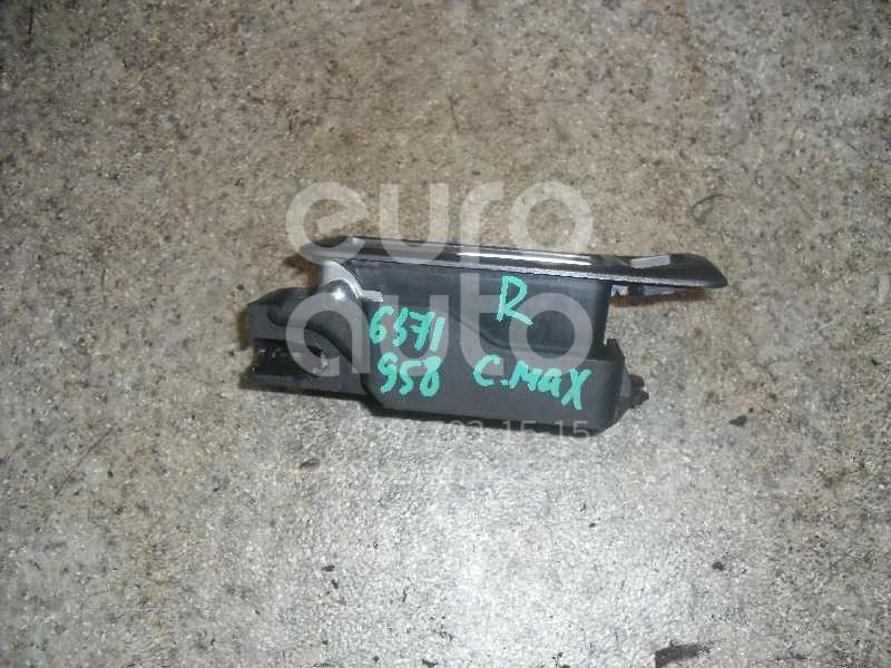 Ручка двери внутренняя правая для Ford C-MAX 2003-2011;Focus II 2005-2008;Focus II 2008-2011 - Фото №1