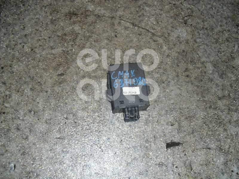 Кнопка обогрева сидений для Ford C-MAX 2003-2011;Focus II 2005-2008;Focus II 2008-2011 - Фото №1