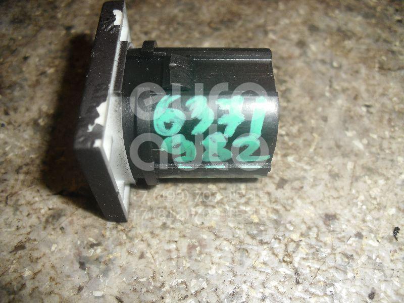 Кнопка обогрева заднего стекла для Ford C-MAX 2003-2011;Focus II 2005-2008;Focus II 2008-2011 - Фото №1