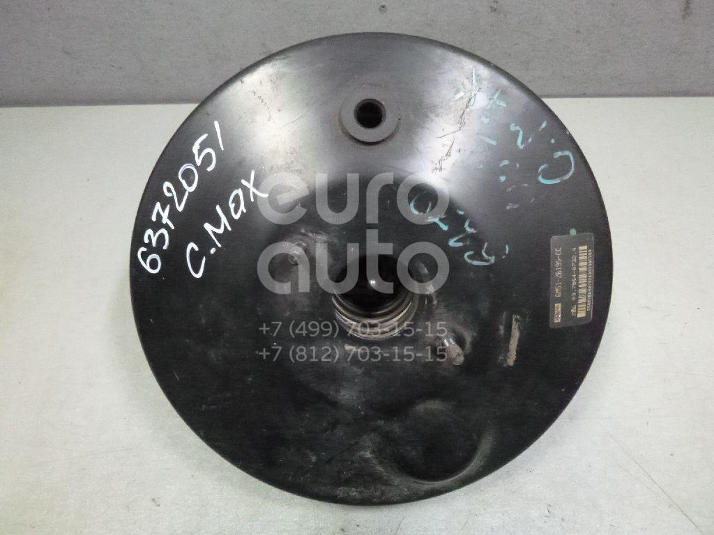 Усилитель тормозов вакуумный для Ford C-MAX 2003-2011 - Фото №1