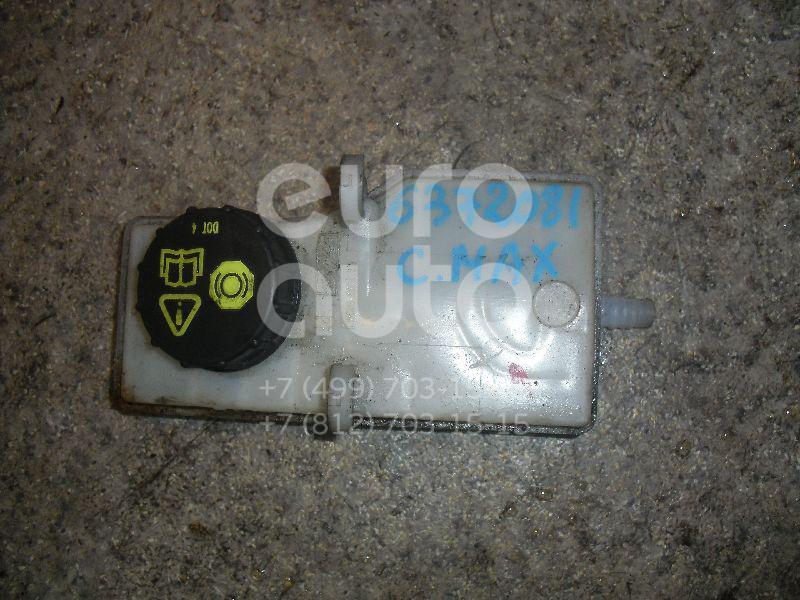 Бачок главного цилиндра сцепления для Ford C-MAX 2003-2011 - Фото №1