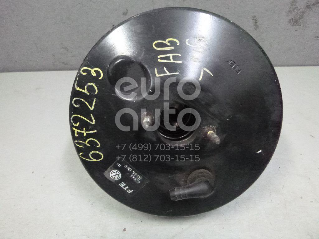 Усилитель тормозов вакуумный для Skoda,VW,Seat Fabia 1999-2007;Polo 2001-2009;Fabia 2007-2015;Roomster 2006-2015;Cordoba 2002-2008;Ibiza IV 2002-2008 - Фото №1