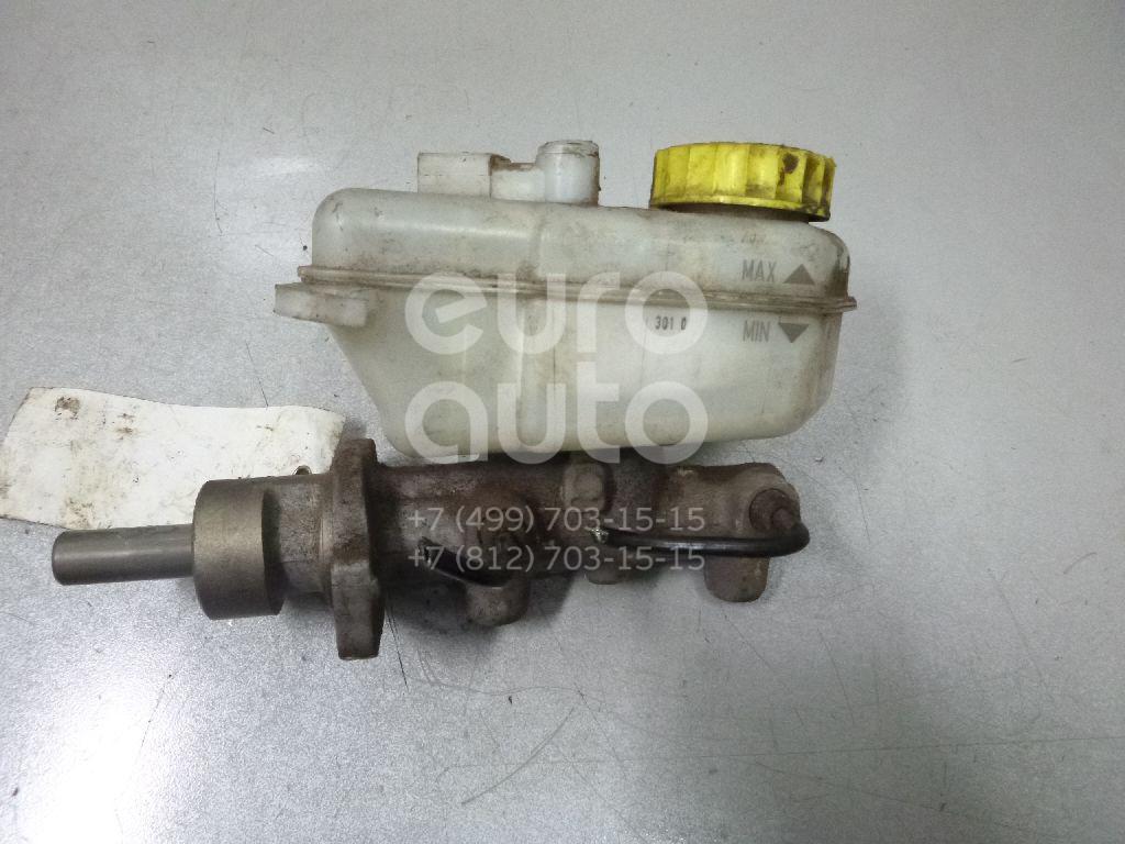 Цилиндр тормозной главный для Skoda Fabia 1999-2006 - Фото №1