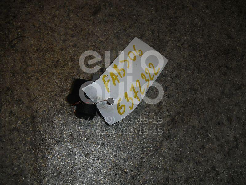 Переключатель регулировки зеркала для Skoda Fabia 1999-2006 - Фото №1