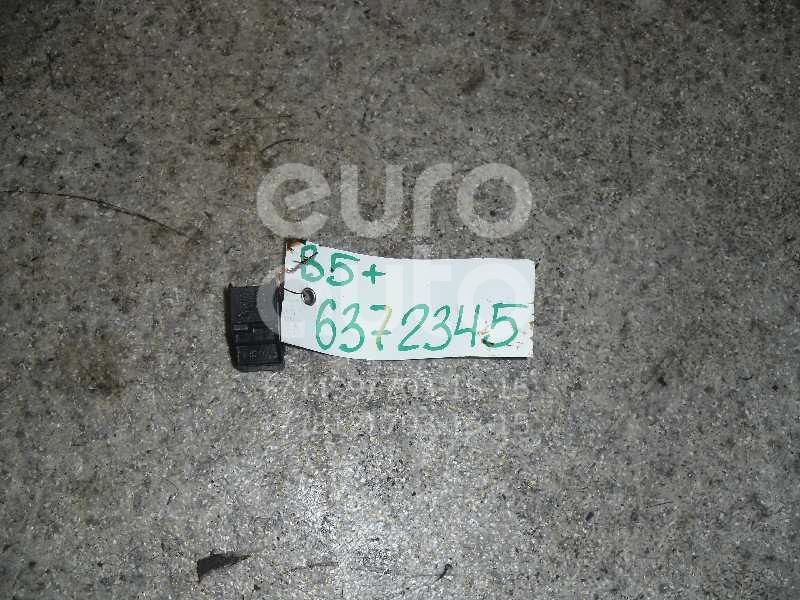 Кнопка стеклоподъемника для VW Passat [B5] 2000-2005;Golf IV/Bora 1997-2005;Passat [B5] 1996-2000 - Фото №1