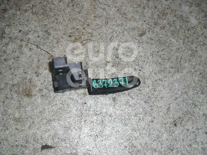 Ручка открывания капота для VW,Skoda Passat [B5] 2000-2005;Passat [B5] 1996-2000;Superb 2002-2008 - Фото №1