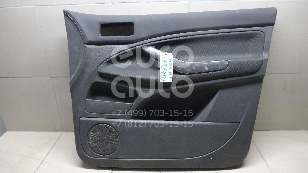 Обшивка двери передней правой для Ford C-MAX 2003-2011 - Фото №1