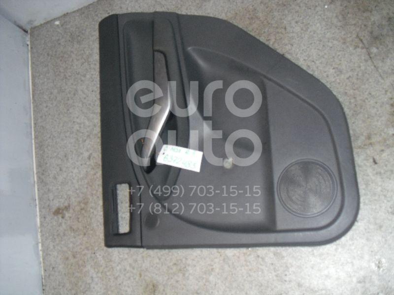 Обшивка двери задней правой для Ford C-MAX 2003-2011 - Фото №1